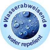 water repelient